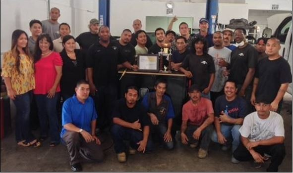 Auto World Specialists 140 Puuhale Rd. Honolulu, HI 96819 Geico Approved.. Many Years of Experience Awaits You.