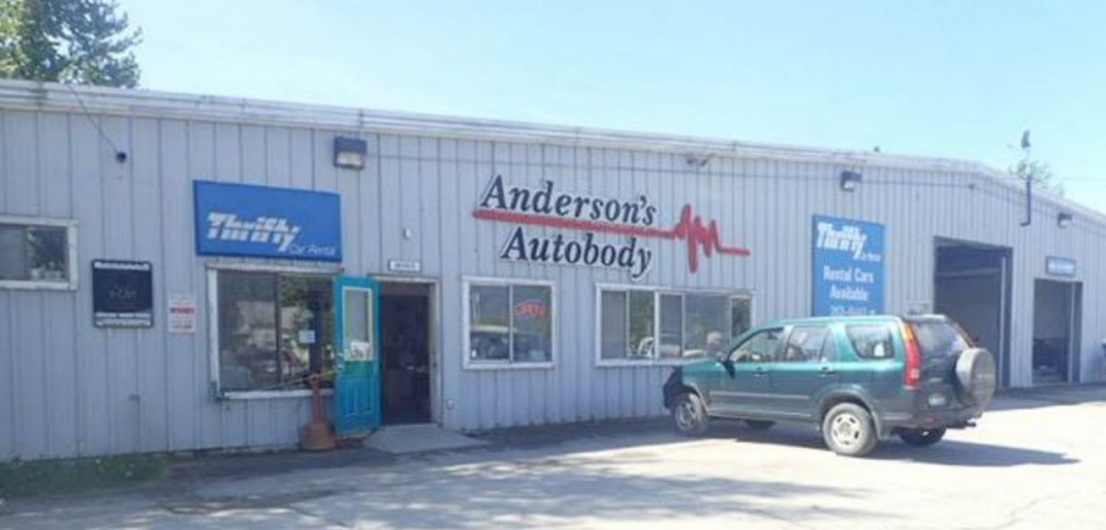 We are centrally located at Ponderay, ID, 83852 for our guest's convenience and are ready to assist you with your collision repair needs.