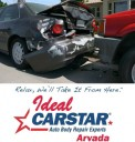Complete and accurate damage estimates are done by very experienced people. If knowledge coupled with experience is what you are looking for, look no further.  Carstar Ideal Arvada Auto Body, in Arvada, CO, 80001 is the place for you.
