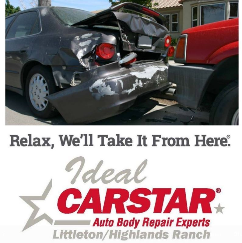 At Carstar Ideal Auto Body, we deal with repairs ranging from collision damage to dent repair. We get them corrected, and have cars looking like new when they leave our shop!