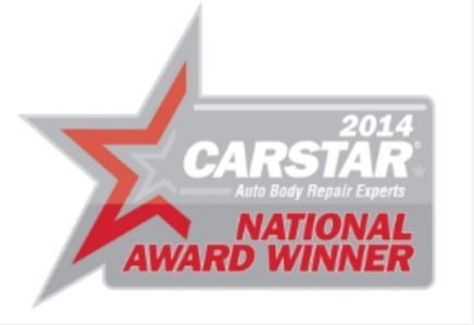 At Carstar Ideal Arvada Auto Body, in Arvada, CO, we proudly post our earned certificates and awards.