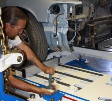 At Benson Auto Body, Inc., in Benson, AZ, 85602, all of our body technicians are skilled at panel replacing.
