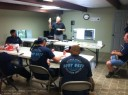 At Body Best Collision Center, Inc., in house training is ongoing.