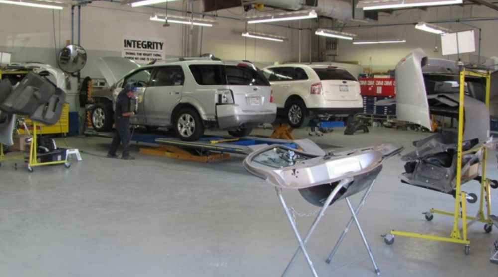 At Body Best Collision Center, Inc., in Sonoma, CA, 95476, all of our body technicians are skilled at panel replacing.