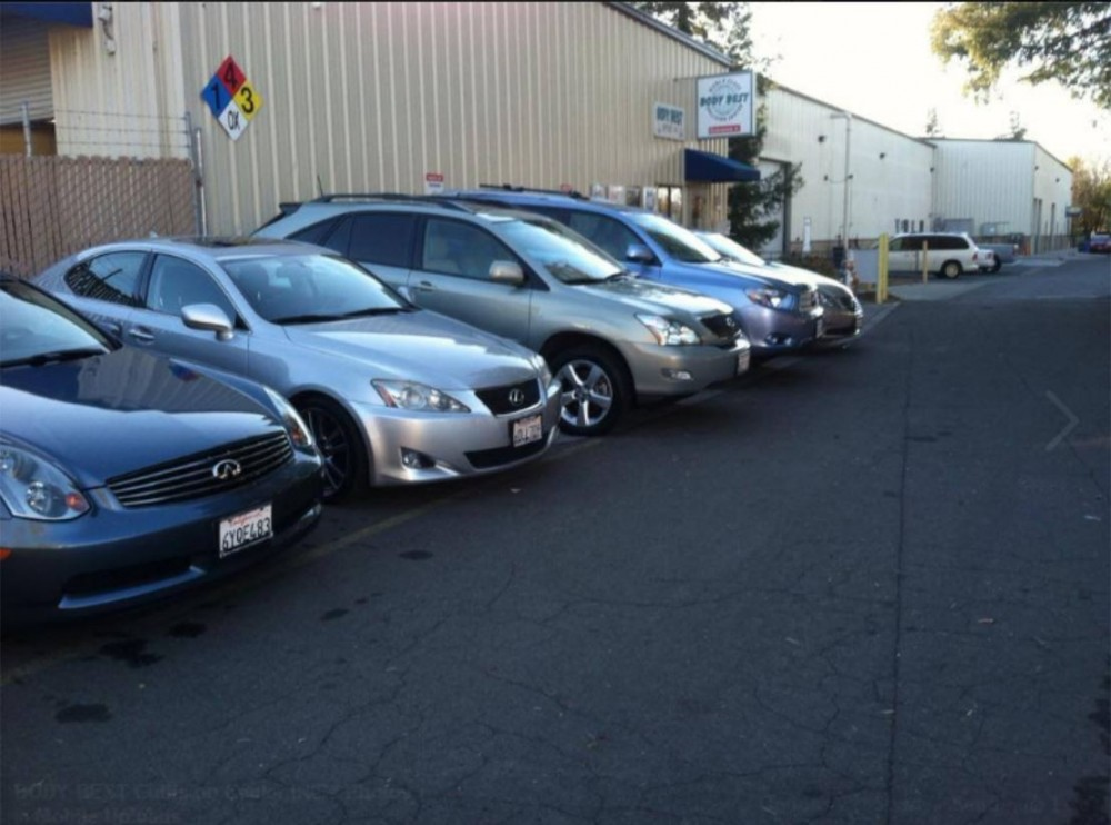 At Body Best Collision Center, Inc., every completed vehicle is personally delivered back to the guest with a complete explanation of the repairs.  Questions are welcomed and addressed to make sure our guest is completely satisfied.