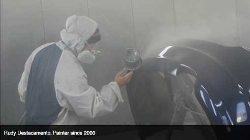 Painting technicians are trained and skilled artists.  At our collision repair center, we have the best in the industry. For high quality collision repair refinishing, look no farther than, Sunnyvale, CA, 94085.