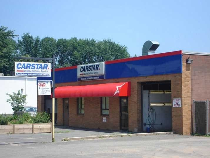 We at Carstar Collision Automotive are centrally located at East Hartford, CT, 06108 for our guest's convenience. We are ready to assist you with your collision repair needs.