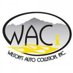 Wilson's Auto Collision, Inc is located in Colorado Springs, CO, 80915-4107. Stop by our shop today to get an estimate!