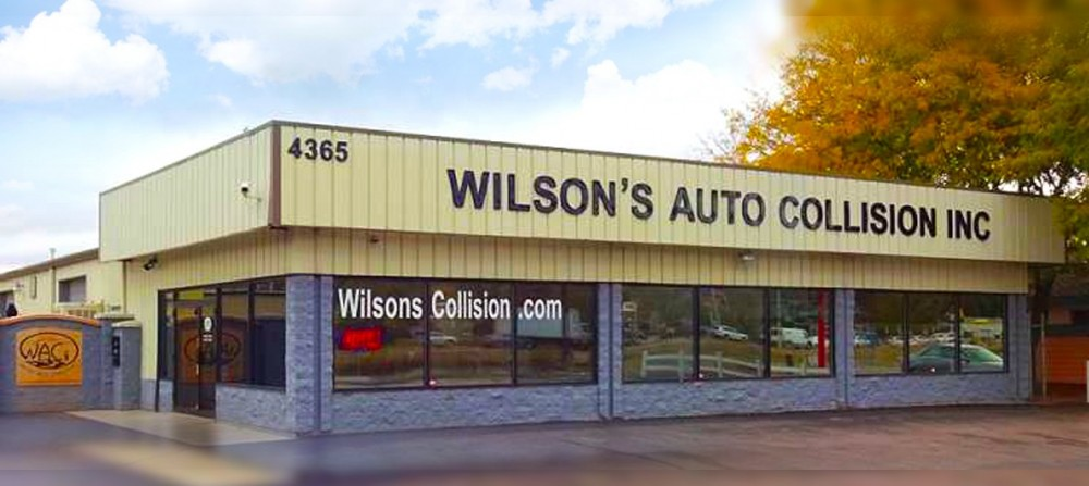 We at Wilson's Auto Collision, Inc are centrally located at Colorado Springs, CO, 80915-4107 for our guest's convenience. We are ready to assist you with your collision repair needs.