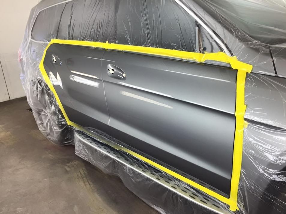 Professional preparation for a high quality finish starts with a skilled prep technician.  At Putnam Chrysler Dodge Jeep Kia, Inc., in Putnam, CT, 06260, our preparation technicians have sensitive hands and trained eyes to detect any defects prior to the final refinishing process.
