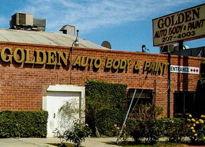 We at Golden Auto Body & Paint are centrally located at Los Angeles, CA, 90064-1007 for our guest's convenience. We are ready to assist you with your collision repair needs.