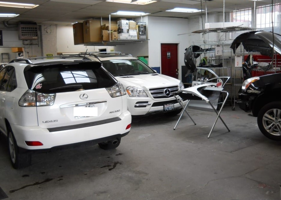 Fix Auto Interbay - We are a professional quality, Collision Repair Facility located at Seattle, WA, 98119. We are highly trained for all your collision repair needs.
