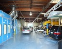 We are a professional quality, Collision Repair Facility located at Mountain View, CA, 94043. We are highly trained for all your collision repair needs.