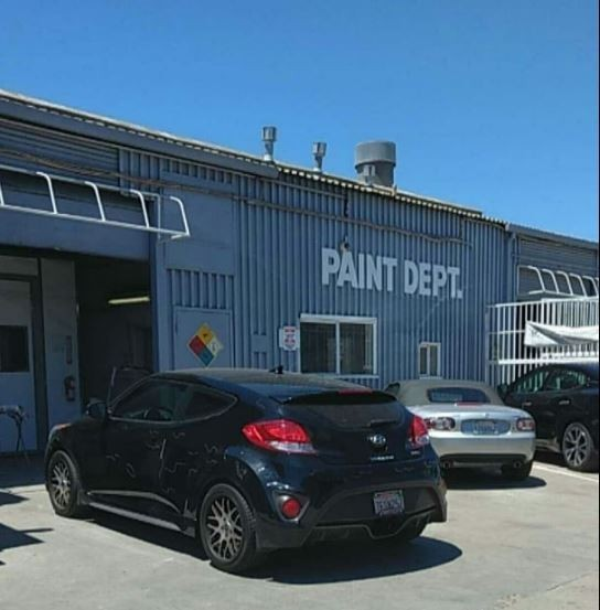 Painting technicians are trained and skilled artists.  At Auto Collision Center, we have the best in the industry. For high quality collision repair refinishing, look no farther than, Hayward, CA, 94545.