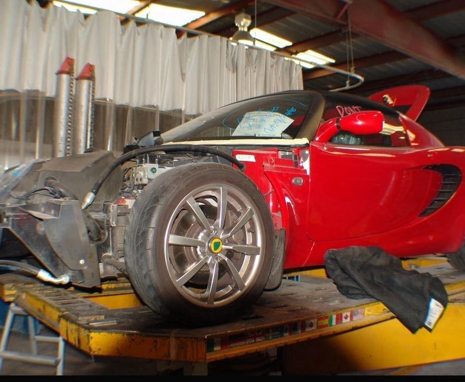 At Auto Collision Center, we deal with repairs ranging from collision damage to dent repair. We get them corrected, and have cars looking like new when they leave our shop!