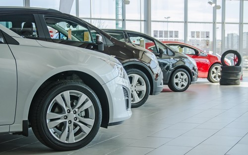A show room finish every time we repair your auto