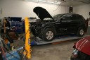 Collision repairs unsurpassed at South Orange, NJ, 07079. Our collision structural repair equipment is world class.