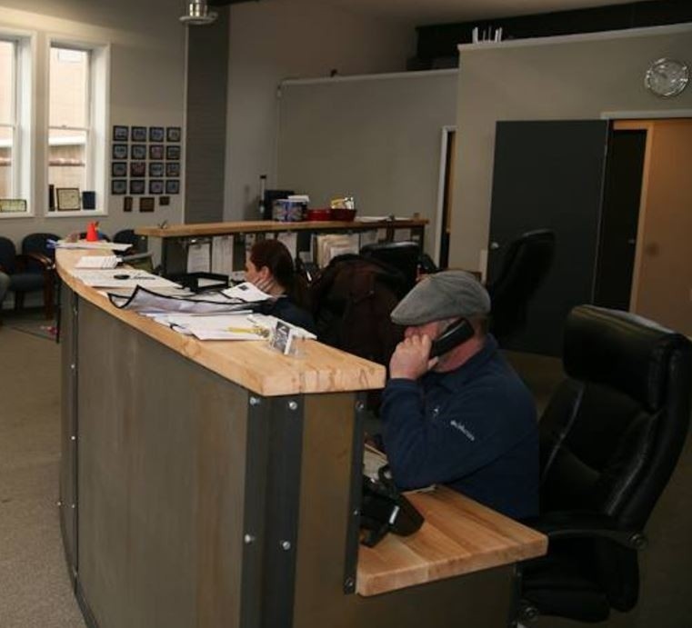 At Modern Auto Body - South Orange, located at South Orange, NJ, 07079, we have friendly and very experienced office personnel ready to assist you with your collision repair needs.