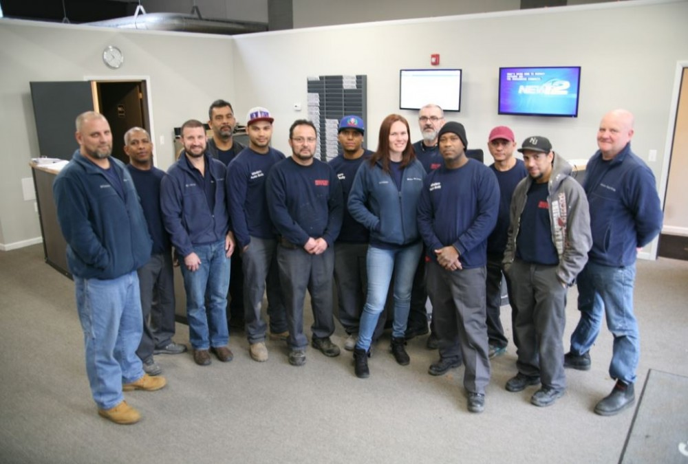Friendly faces and experienced staff members at Modern Auto Body - South Orange, in South Orange, NJ, 07079, are always here to assist you with your collision repair needs.