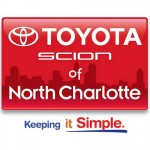 Toyota Of North Charlotte is located in the postal area of 28078 in NC. Stop by our shop today to get an estimate!