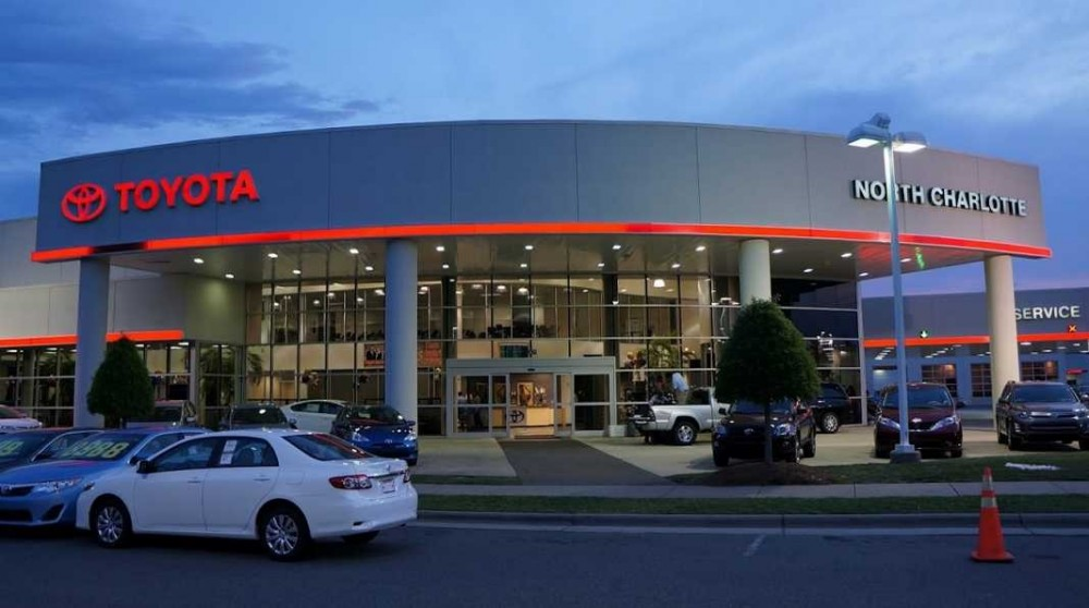 We With Toyota Of North Charlotte, Located In NC, 28078, You Will Find Our
