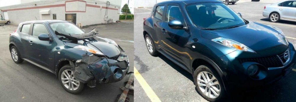 A.U.T.O. Collision