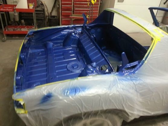 A.U.T.O. Collision 215 West 9210 South  Sandy, UT 84070 Collision Repair Specialists.  Expert Auto Body and Paint Repairs.  Expert Auto Body and Paint Repairs.  Every Nook & Cranny Gets Refinished During The Repair Process....