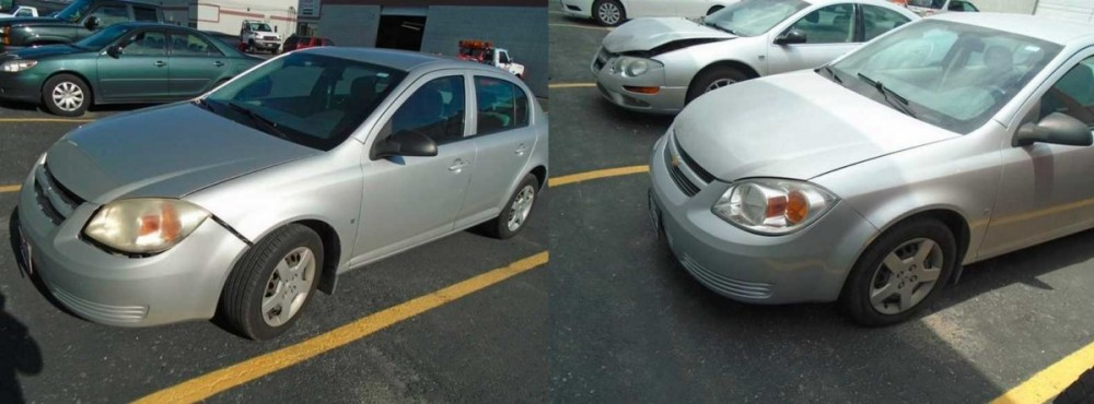 A.U.T.O. Collision 215 West 9210 South  Sandy, UT 84070 Collision Repair Specialists.  Auto Body and Painting. We proudly post before and after photos for our customers to view.