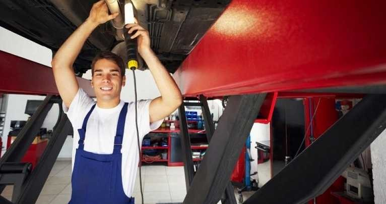 No job is too big or small for us at Fix Auto Las Vegas! Whether you need help with a dent, collision damage repair, or even if you are looking just to get an estimate, we are here to get you back on the road as fast and safely as possible