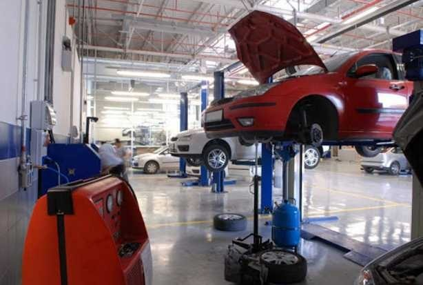We are a high volume, high quality, Collision Repair Facility located at Las Vegas, NV, 89118. We have specialty trained technicians who work on all makes and models.