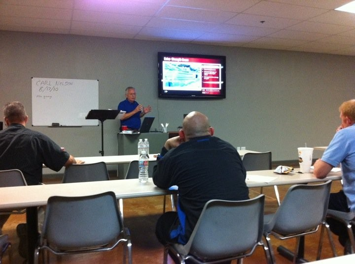 At Fix Auto Henderson, in house training is ongoing. We stay up to date on the latest technology, industry guidelines, and repair methods.