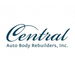 Central Auto Body Rebuilders Inc. Saint Louis MO 63143 Logo. Central Auto Body Rebuilders Inc. Auto body and paint. Saint Louis MO collision repair, body shop.