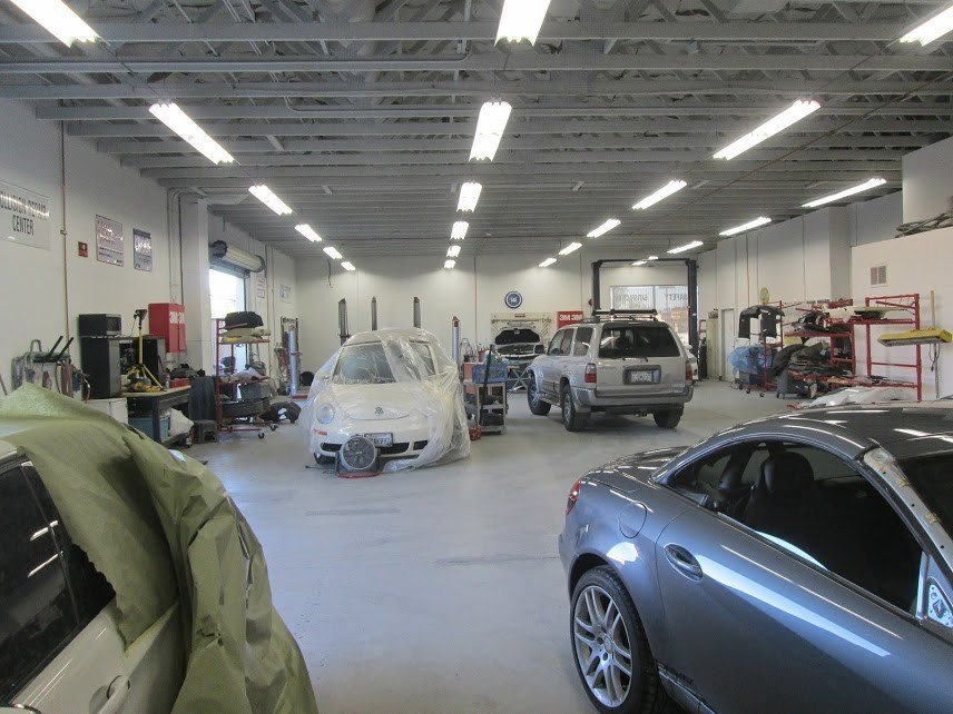 Ability Auto Body & Paint