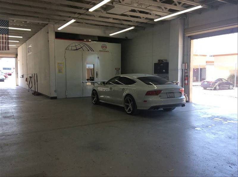 San Diego CA Ability Auto Body & Paint body shop reviews. Collision repair near 92126. Ability Auto Body & Paint for auto body repair.