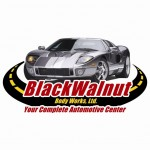 We are Black Walnut Body Works, Ltd.! With our specialty trained technicians, we will bring your car back to its pre-accident condition!