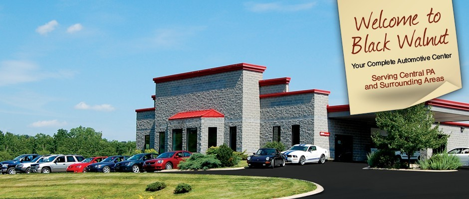 We are centrally located at Bellefonte, PA, 16823 for our guest's convenience and are ready to assist you with your collision repair needs.