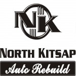 We are North Kitsap Auto Rebuild, Inc.! With our specialty trained technicians, we will bring your car back to its pre-accident condition!