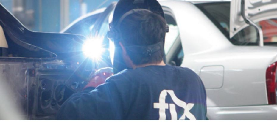 All of our body technicians at Fix Auto Silverdale, Silverdale, WA, 98383, are skilled and certified welders.