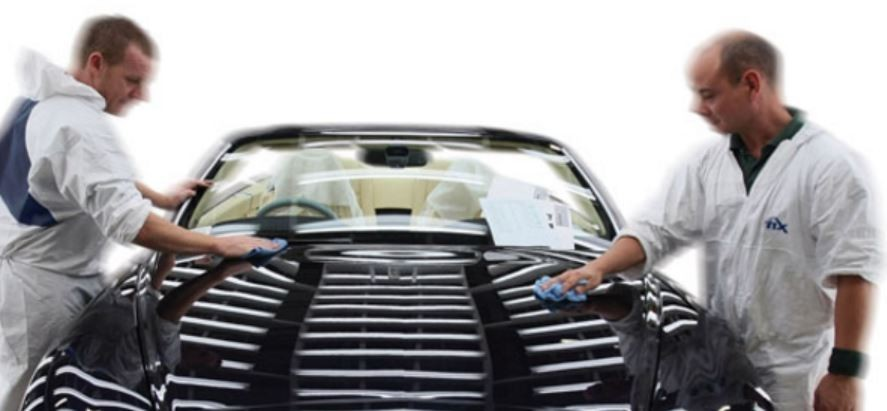 Professional preparation for a high quality finish starts with a skilled prep technician.  At Fix Auto Silverdale, in Silverdale, WA, 98383, our preparation technicians have sensitive hands and trained eyes to detect any defects prior to the final refinishing process.