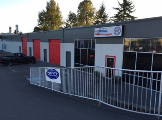 We are centrally located at Des Moines, WA, 98198 for our guest's convenience and are ready to assist you with your collision repair needs.