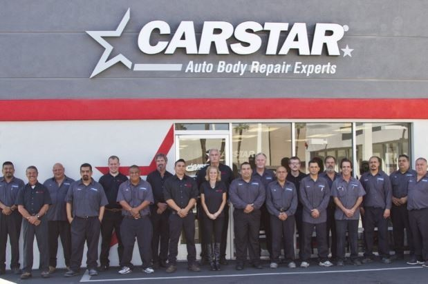 Friendly faces and experienced staff members at CARSTAR John Hine Collision Mission Valley, in San Diego, CA, 92108, are always here to assist you with your collision repair needs.