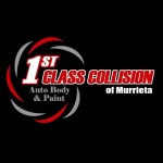 We are 1st Class Collision Of Murrieta! We are at Murrieta, CA, 92564. Stop on by!
