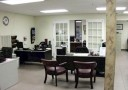 The waiting area at our body shop, located at Spartanburg, SC, 29302 is a comfortable and inviting place for our guests.