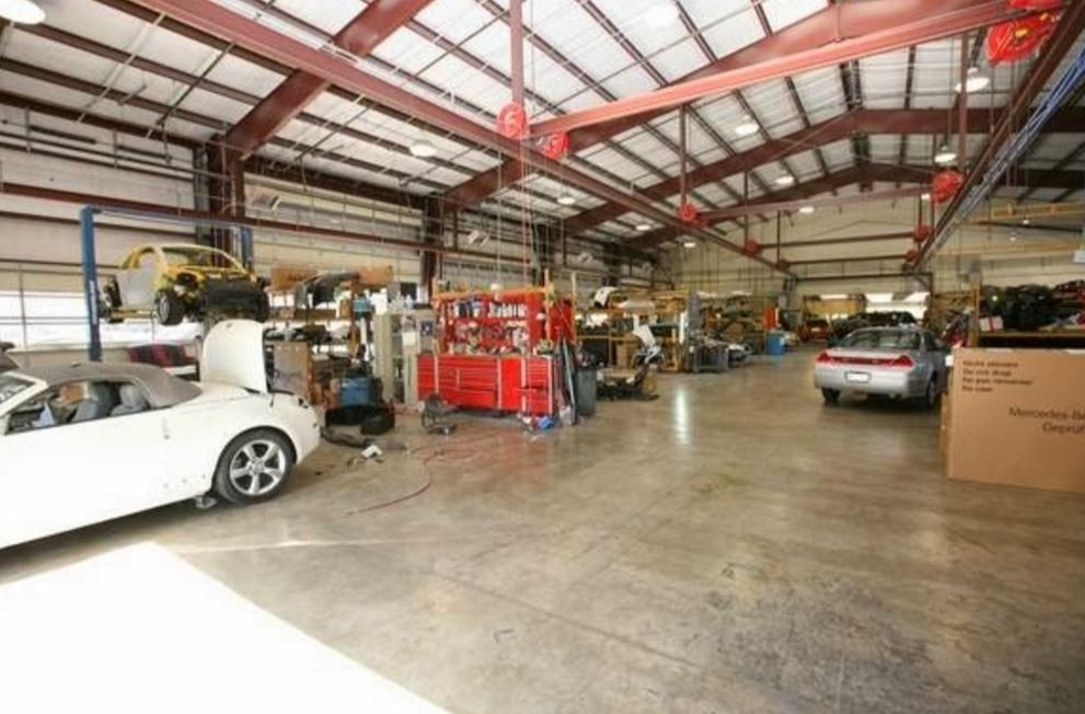 We are a high volume, high quality, Collision Repair Facility located at Austin, TX, 78752. We are a professional Collision Repair Facility, repairing all makes and models.