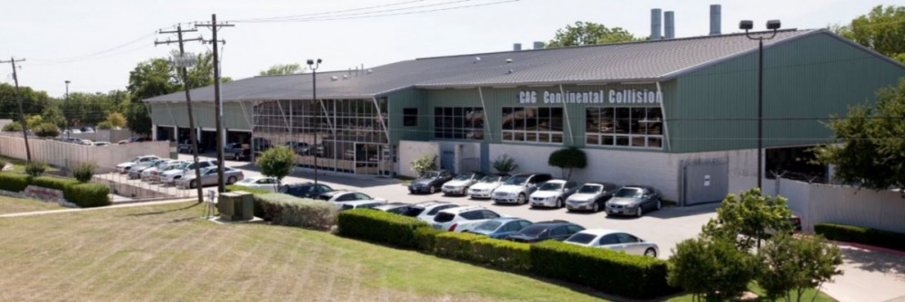 We are centrally located at Austin, TX, 78752 for our guest's convenience and are ready to assist you with your collision repair needs.