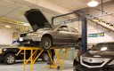 Here at AGC Collision Center, Los Angeles, CA, 90026, professional structural measurements are precise and accurate.  Our state of the art equipment leaves no room for error.