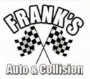 Frank's Automotive & Collision Center, located at New Braunfels, TX, postalcode], we have offices designated just for our insurance representatives.