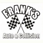 Frank's Automotive & Collision Center with our specialty trained technicians, we will bring your car back to its pre-accident condition!