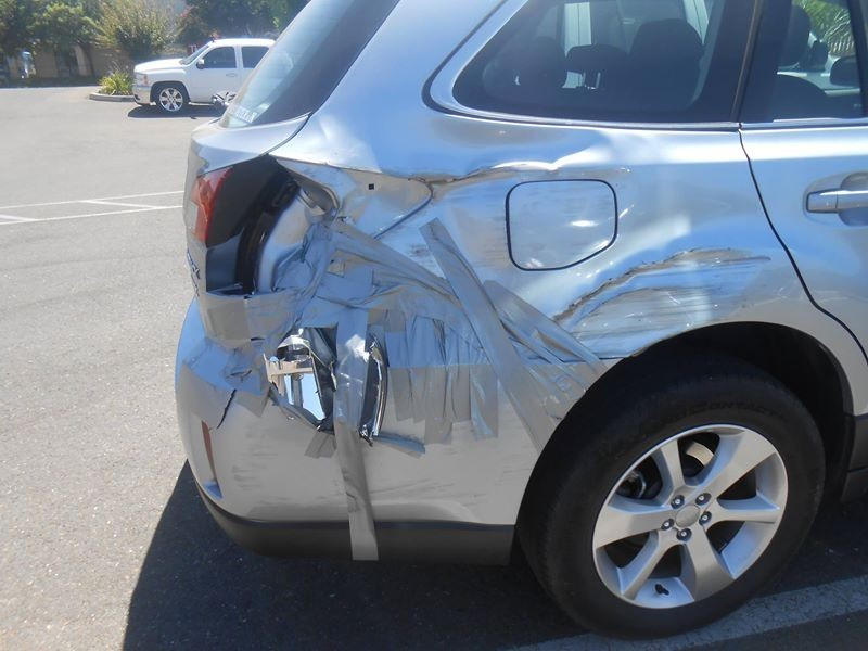 Masters Auto Body & Paint, Inc.