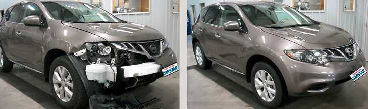 We are Hawken CARSTAR Collision Repair Center! With our specialty trained technicians, we will bring your car back to its pre-accident condition!